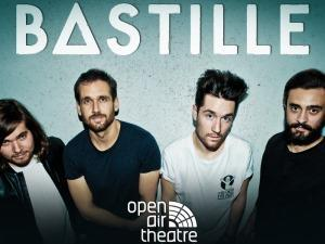 Bastille at Scarborough Open Air Theatre