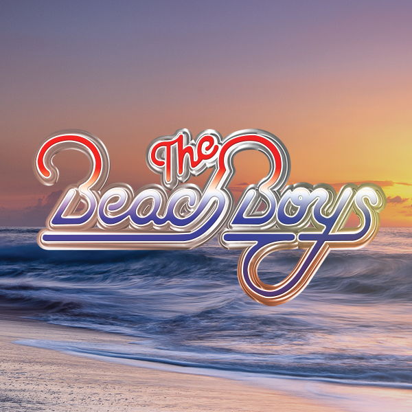 The Beach Boys at Scarborough Open Air Theatre