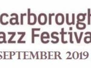 Scarborough Jazz Festival 2019 at Scarborough Spa