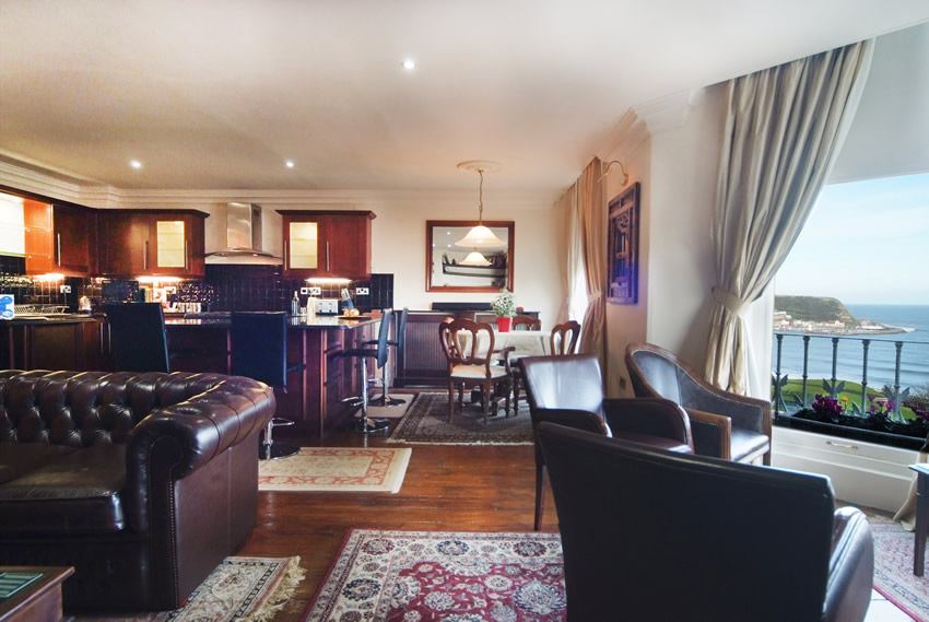 Mansion House | Scarborough B&B | Bed & Breakfast Accommodation