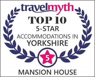 Travelmyth Yorkshire five star
