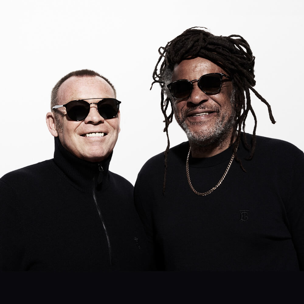 UB40 At Scarborough Open Air Theatre